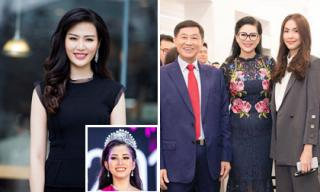 Tin sao Việt 18/9/2018: Thu Thủy bênh vực tân Hoa hậu Tiểu Vy; Mẹ chồng Hà Tăng vẫn đẹp 'sắc nước' khi đứng cạnh con dâu