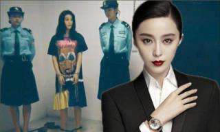 Truyền thông quốc tế ráo riết tìm Phạm Băng Băng, e ngại về sự nguy hiểm của showbiz Trung Quốc