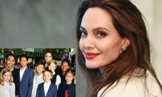 Angelina Jolie đã được bạn trai tỷ phú cầu hôn, chuẩn bị đám cưới xa hoa vào cuối năm nay