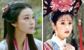Thực hư thông tin Trương Hinh Dư đóng Hạ Tử Vy trong 'Hoàn Châu cách cách' 2019