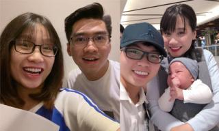 Cuộc sống ngoài đời của Vlogger Thanh Trần - người vượt cả Sơn Tùng về lượng followers trên MXH
