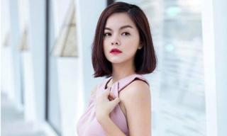 Phạm Quỳnh Anh tâm sự sau nghi vấn li hôn: 'Sống trên đời với những vết thương chằng chịt và nỗi đau chất cao như núi'