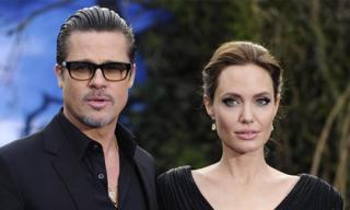Giữa tin đồn kết hôn, Angelina Jolie bí mật gặp Brad Pitt ở nhà riêng để bàn chuyện trọng đại