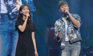 Chứng tỏ là nghệ sĩ đa năng, 'Ngụy Anh Lạc' Ngô Cẩn Ngôn trổ tài ca hát trên sân khấu