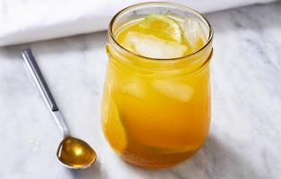 Uống mật ong theo cách này, giảm ngay 4 kg mỡ trong 5 ngày, dáng đẹp chuẩn lại như siêu mẫu da tươi sáng