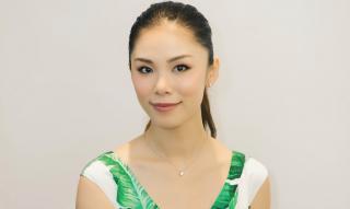 Hoa hậu Hoàn vũ 2007 Riyo Mori: 'Khi nhận một danh hiệu và đặc biệt là Hoa hậu, đời tôi thay đổi rất nhiều'