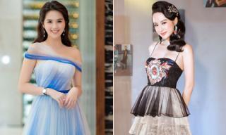 'Song Trinh' xứng danh 'Nữ hoàng thảm đỏ' showbiz Việt tuần qua (P99)