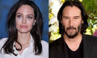 Tức giận vì Brad Pitt quay lại với vợ cũ, Angelina Jolie cũng chẳng vừa khi bí mật hẹn hò tài tử 'Ma Trận'