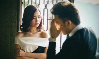 Nhận điện thoại từ người cũ của bạn gái, chàng trai cay đắng để đám cưới bị hoãn vô thời hạn