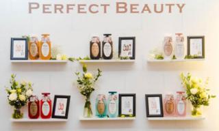 Giải mã cơn sốt Moist Diane Perfect Beauty - Dầu gội tinh dầu free silicon