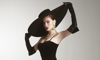 Hồ Ngọc Hà chính thức xác nhận làm Giám khảo khách mời tại Asia's Next Top Model