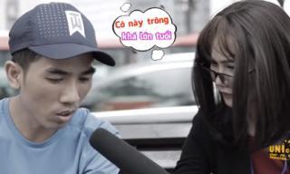 Hoa hậu H'Hen Niê 'đau lòng' khi bị khán giả nam chê... già