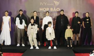 IVY moda x Graeme Armour: Cú bắt tay đáng chờ đợi trong dịp Thu Đông 2018