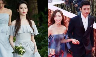 Đám cưới đáng mong chờ thứ 2 của Cbiz: Đường Yên đã chọn xong NTK váy cưới, Lưu Diệc Phi sẽ trở thành phù dâu