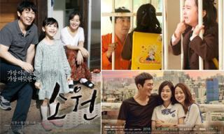 Điểm lại 6 bộ phim về tình phụ tử chạm đến trái tim khán giả của màn ảnh Hàn Quốc
