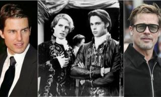 Tom Cruise và Brad Pitt - Hai gã 'ma cà rồng' của Hollywood người đáng thương, kẻ đáng trách hậu ly hôn