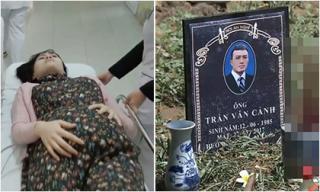 'Quỳnh búp bê' liên tiếp bị khán giả nhặt sạn: Cảnh chết trước khi con trai Quỳnh ra đời gần 1 năm?