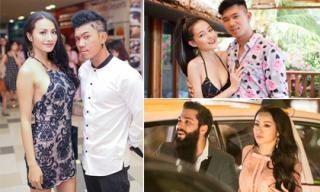 Gần 3 năm chia tay, đường tình của Lương Bằng Quang và Yaya Trương Nhi có gì mới?