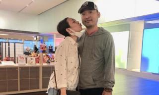 Cùng chồng sang Nhật, Thu Trang tiết lộ quà sinh nhật 'độc nhất vô nhị' tặng ông xã