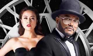 Hoàng Thuỳ Linh sẽ hội ngộ rapper Apl.de.ap Black Eyed Peas tại Việt Nam