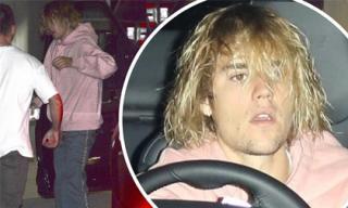 Justin Bieber xuất hiện với gương mặt phờ phạc, tóc rối bù giữa tin Selena Gomez phải đi điều trị tâm lý