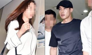 Tài tử 'Vườn sao băng' Kim Hyun Joong được bồi thường 2 tỷ đồng nhờ thắng kiện bạn gái cũ