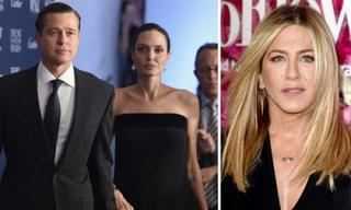 Angelina Jolie bất ngờ tuyên bố 'không bao giờ hối hận' vì đã phá vỡ hạnh phúc của Jennifer Aniston và Brad Pitt