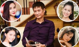 Mỹ nhân Việt bàn về phát ngôn 'việc gì phải giữ chồng' của đạo diễn Lê Hoàng