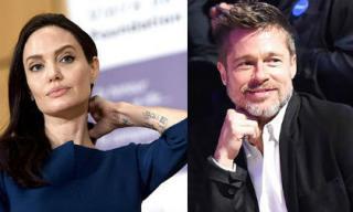Angelina Jolie tự cho mình quyền được điều tra chuyện Brad Pitt hẹn hò