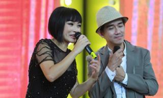 Phương Thanh tiết lộ nhờ có Minh Thuận 'báo mộng' nên mới giữ được tính mạng