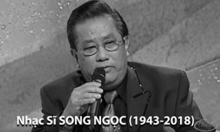 Nhạc sĩ 'Xin gọi nhau là cố nhân' - Song Ngọc qua đời ở Mỹ, hưởng thọ 75 tuổi