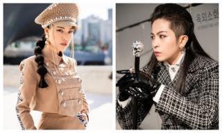 Hoàng Oanh, Gil Lê tiếp tục xuất hiện nổi bật tại Seoul Fashion Week