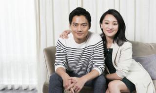 Sau tin đồn ly hôn, chồng Châu Tấn không chúc mừng sinh nhật vợ mà làm điều đặc biệt này