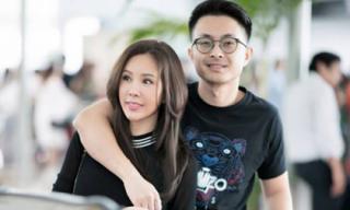 Hoa hậu Thu Hoài kể xấu bạn trai trong ngày sinh nhật nhưng tréo ngoe thay ai cũng muốn thử yêu