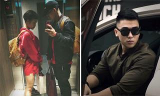 Ca sĩ Miu Lê có bạn trai mới điển trai, body 6 múi?