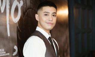 Noo Phước Thịnh: 'Nếu tôi không làm ca sĩ, việc đầu tiên tôi sẽ cạo đầu, sau đó nhuộm da cho nâu'