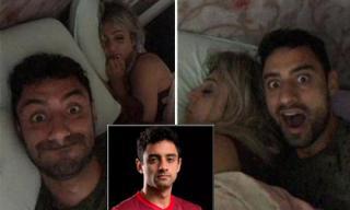 Cầu thủ Brazil từng ngủ với vợ hung thủ trước khi bị chặt đầu?