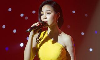 Công ty cổ phần Ánh Sao làm lại Liveshow thành công rực rỡ cho ca sĩ Khánh Loan