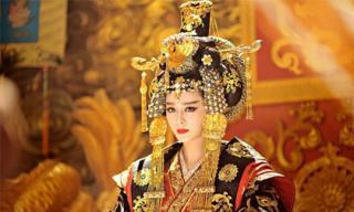 Kiệt tác Võ Tắc Thiên chính thức được Hollywood sản xuất, lần đầu vươn ra màn ảnh phương Tây