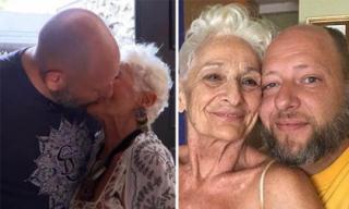 Cụ bà 82 tuổi khoe bí quyết 'yêu' độc đáo với bồ trẻ 39 tuổi