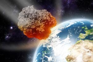 3 tiểu hành tinh bay sát Trái Đất vào cuối tuần này