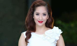 Sau nghi án bầu bí, Khánh Thi tiết lộ giảm liên tiếp 4kg trong chưa đầy 1 tuần