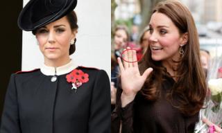 Công nương Kate chưa thể trở thành Hoàng hậu tốt vì quá hậu đậu trong cuộc sống và nhút nhát trước đám đông