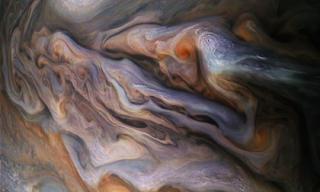 NASA công bố phát hiện huyền bí trên sao Mộc