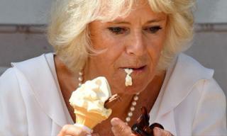 Bạn cùng phòng tiết lộ bà Camilla là người 'luộm thuộm, nhếch nhác' nhưng lại có điểm 'chết người ' khiến ai cũng đổ gục