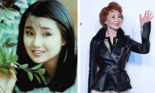 Đại mỹ nhân một thời Trương Mạn Ngọc gây sốc với hình ảnh xuống sắc cùng phong cách không hợp tuổi
