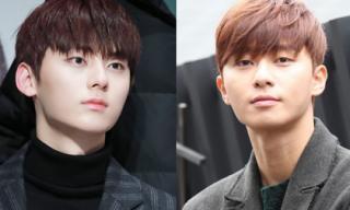 Nam idol 'dở khóc dở cười' khi quá giống 'phó tổng' Park Seo Joon, tới fan ruột còn nhận nhầm người