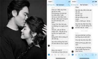 An Nguy tiết lộ tin nhắn tố Cát Phượng lấy tình cảm ra để PR: 'chị Phượng từ đầu đã có ý định đi truyền thông rằng chị và anh Tuấn đang có rạn nứt'