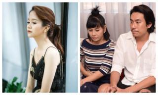 Lại chuyện đăng kí kết hôn với Kiều Minh Tuấn, An Nguy bảo không, Cát Phượng lại nói có
