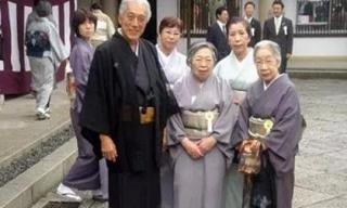 Phụ nữ Nhật Bản có tuổi thọ dài nhất trên thế giới bởi họ thường làm 6 điều này